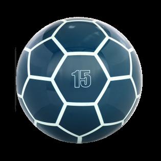 BOWLTECH SOCCER UV URET H.BALL 15 LBS