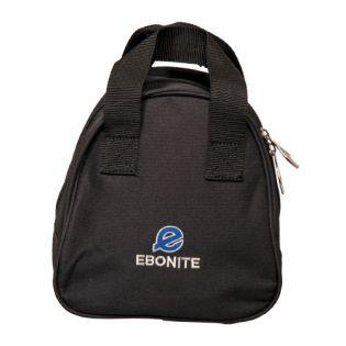 EBONITE ADD-A-BAG, BLACK