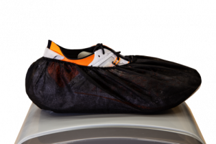 BOWLING BUDDIES SKOOOVERTRÆK SMALL (CASE OF 250 PAIRS)