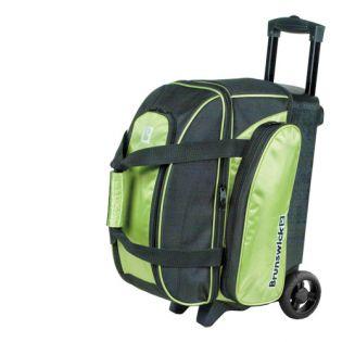 Brunswick Gear Double Roller Green