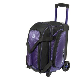 Brunswick Gear Double Roller Purple