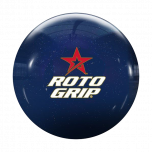 ROTO GRIP SQUAD RG - CLEAR POLY