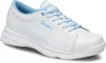 DEXTER RAQUEL V WHITE/BLUE