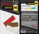 DEXTER H6 LEADING EDGE