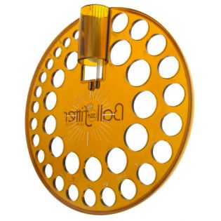 BILL TAYLOR FITING RING-GOLD