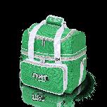 STORM 1-BALL TOTE FLIP GREEN/WHITE