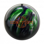 TRACK IN2ITION - GREEN/SILVER/BLACK
