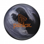 Track Paradox Black