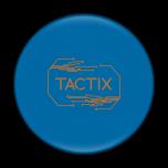 TRACK TACTIX - ELECTRIC BLUE