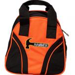 HAMMER PREMIUM PLUS 1 - BLACK/ORANGE