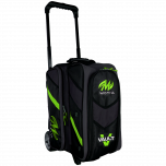MOTIV VAULT™ 2-BALL ROLLER (GREY/LIME)