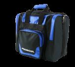PROBOWL SINGLE BAG DELUXE BLACK/BLUE