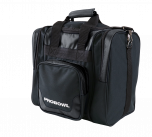 PROBOWL SINGLE BAG DELUXE BLACK/BLACK