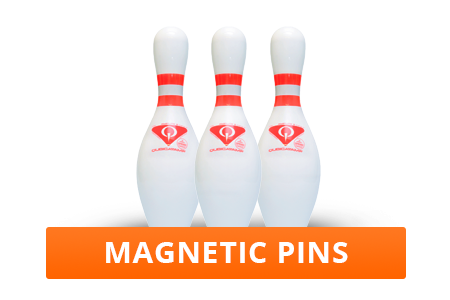 Magnetic Pins