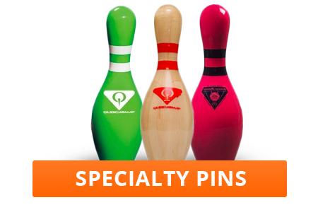 Specialty Pins
