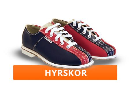 Rental Shoes